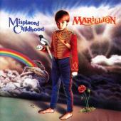 Marillion - Misplaced Childhood (Deluxe Edition) (4LP)