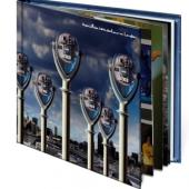Marillion - Somewhere In London (2CD+DVD) (cover)
