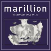 Marillion - The Singles 89-95 (4CD) (cover)