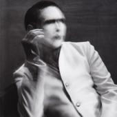 Marilyn Manson - Pale Emperor (LP)