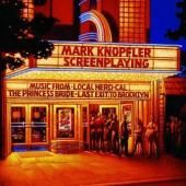 Mark Knopfler - Screenplaying (cover)