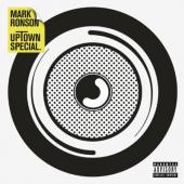Ronson, Mark - Uptown Special (LP) (cover)