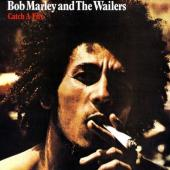 Marley, Bob & The Wailers - Catch A Fire (LP)