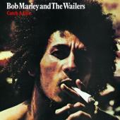 Marley, Bob & The Wailers - Catch A Fire (LP)