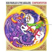 Marley, Bob & The Wailers - Confrontation (LP)