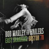 Marley, Bob & The Wailers - Easy Skanking