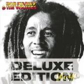 Marley, Bob & The Wailers - Kaya (Deluxe) (2CD) (cover)