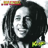 Marley, Bob & The Wailers - Kaya (LP)