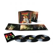 Marley, Bob & The Wailers - Live! (Deluxe) (3LP)