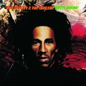 Marley, Bob & The Wailers - Natty Dread (LP)