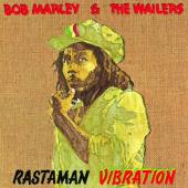 Marley, Bob & The Wailers - Rastaman Vibration (LP)