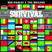 Marley, Bob & The Wailers - Survival (LP)