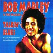 Marley, Bob & The Wailers - Talkin' Blues (Remastered) (cover)