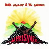 Marley, Bob & The Wailers - Uprising (LP)