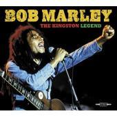 Marley, Bob - Kingston Legend (5CD)