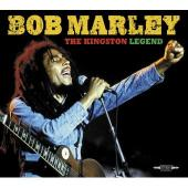 Marley, Bob - Kingston Legend (LP)