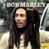 Marley, Bob - Soul Rebel (LP)