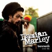 Marley, Damian - Bonnaroo Live __06 (cover)