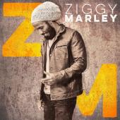 Marley, Ziggy - Ziggy Marley (LP+CD)