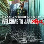 Marley,damian - Welcome To Jamrock (cover)