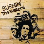 Marley, Bob & The Wailers - Burnin' (LP)