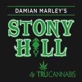 Marley,Damian 'Jr. Gong' - Stony Hill