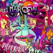 Maroon 5 - Overexposed (cover)