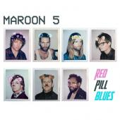 Maroon 5 - Red Pill Blues (2CD)