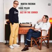 Martin Freeman & Eddie Piller - Jazz On the Corner (2CD)