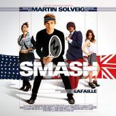 Solveig, Martin - Smash (cover)