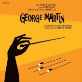 Martin, George - Film Scores and Original Orchestral Works (2LP+Download)