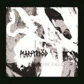 Martyrdod - Paranoia (cover)