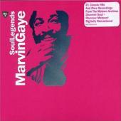 Gaye,marvin - Soul Legends (cover)
