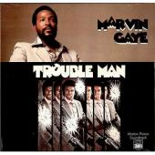 Gaye, Marvin - Trouble Man (OST) (cover)