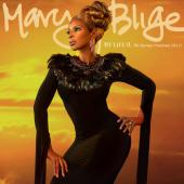 Blige,mary J. - My Life II, The Journey Continues (Act 1) (cover)