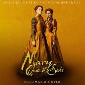 Mary Queen of Scots (OST by Max Richter) (2LP)