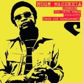 Masekela, Hugh - Chisa Years 1965-1975 (2LP)