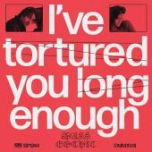 Mass Gothic - I've Tortured You Long Enough (LP)