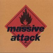 Massive Attack - Blue Lines (LP)