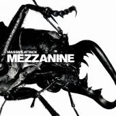 Massive Attack - Mezzanine (Limited) (LP)