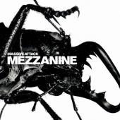 Massive Attack - Mezzanine (Pink & Orange Vinyl) (3LP)