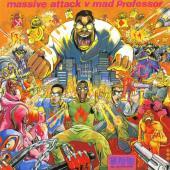 Massive Attack - Protection (dub) (cover)