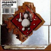 Massive Attack - Protection (cover)