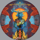 Mastodon - Blood Mountain (Limited) (Picture Disc)