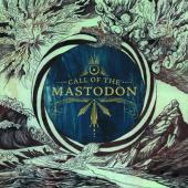 Mastodon - Call Of The Mastodon (cover)