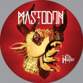 Mastodon - Hunter (Limited) (Picture Disc)
