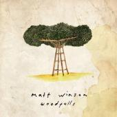 Matt Winson - Woodfalls (LP+CD)