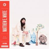 White, Matthew E. - Big Inner (LP) (cover)