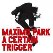 Maximo Park - A Certain Trigger (cover)
