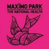 Maximo Park - National Health (cover)